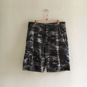 Airwalk Cargo Shorts